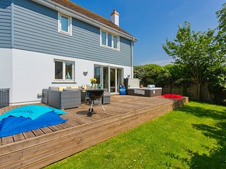 CROYDE BREEZES | 5 Bedrooms
