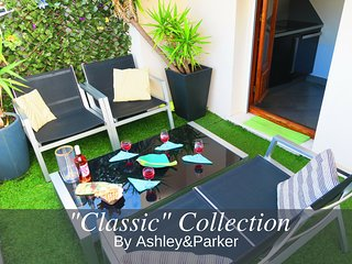 Ashley&Parker -  ANDRIOLI TERRACE - Top floor apartment for 4 persons