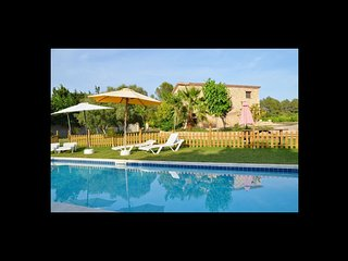 5 bedroom Villa in La Secuita, Catalonia, Spain - 5622403
