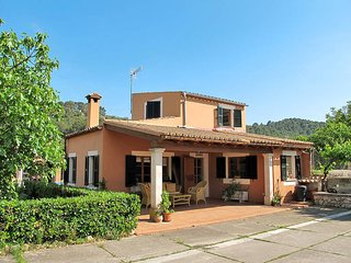 3 bedroom Villa in Alaro, Balearic Islands, Spain : ref 5441102