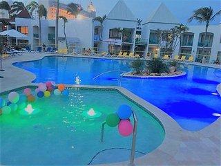 Palm Beach Aruba Timeshare Aruba