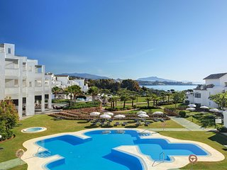 1 bedroom Apartment in Buenas Noches, Andalusia, Spain : ref 5559173