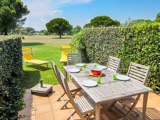 1 bedroom Apartment in Saint-Cyprien-Plage, Occitania, France : ref 5552299