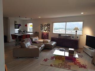 Appartement 110 m² a deux min du port