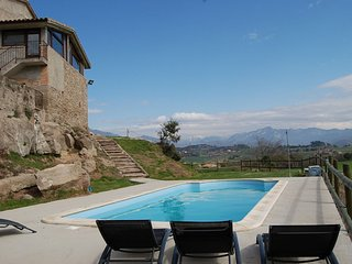 6 bedroom Villa in Gironella, Catalonia, Spain : ref 5622295