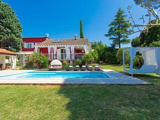4 bedroom Villa in Stinjan, Istria, Croatia : ref 5518401