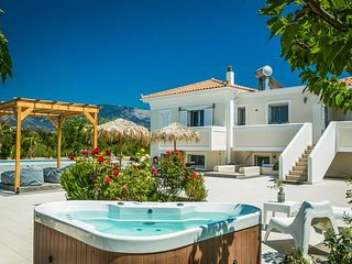 3 bedroom Villa in Agia Pelagia, Ionian Islands, Greece : ref 5334404