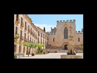6 bedroom Villa in Santes Creus, Catalonia, Spain : ref 5622406