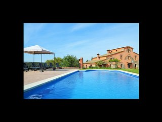 7 bedroom Villa in Macanet de la Selva, Catalonia, Spain : ref 5622339