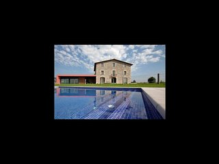9 bedroom Villa in Vic, Catalonia, Spain - 5622452
