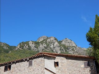 4 bedroom Villa in Joanetes, Catalonia, Spain : ref 5622451