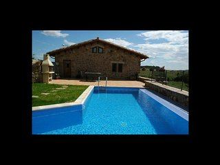 4 bedroom Villa in Ponts, Catalonia, Spain : ref 5622505