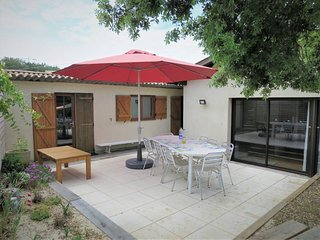 1 bedroom Villa in Carcans-Plage, Nouvelle-Aquitaine, France : ref 5630262