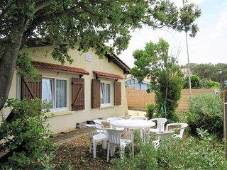 1 bedroom Villa in Carcans-Plage, Nouvelle-Aquitaine, France : ref 5630262