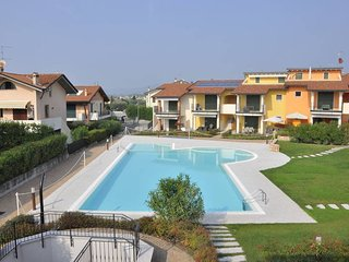 2 bedroom Apartment in Lazise, Veneto, Italy : ref 5438726