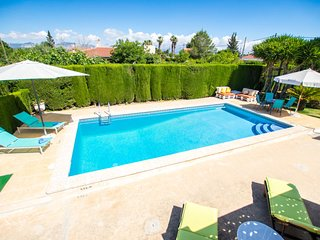 3 bedroom Villa in Sencelles, Balearic Islands, Spain : ref 5576832
