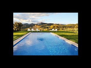 5 bedroom Villa in Montcortes, Catalonia, Spain : ref 5622261