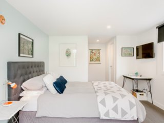 Freemans Bay Cottage - Central Auckland