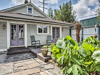 Bywater Home w/ Porch | Walk to French Quarter!