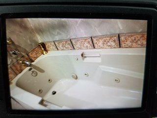 Jacuzzi King Bed Non Smoking no pets Master Suite Independent Entrance Safe area