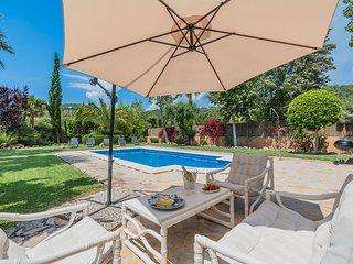 3 bedroom Villa in sa Pobla, Balearic Islands, Spain - 5048022