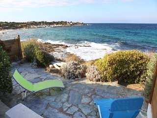 Rental Villa Lumio, 3 bedrooms, 8 persons