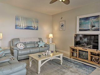 Indialantic Oceanfront Condo w/Beach Access!