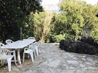 Agence Propriano Location : Maison de campagne proche des plages
