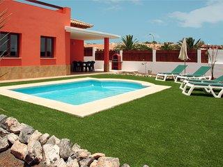 Bonita villa con piscina Ref.244123