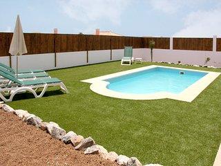 Bonita villa con piscina Ref.247950