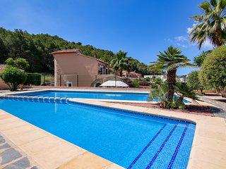 Acogedora villa ideal para familias! Ref.248032