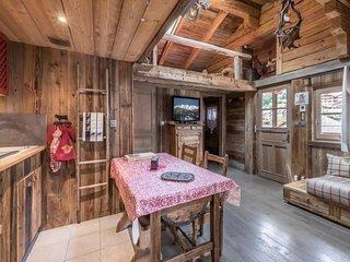 Appartement très cosy au coeur du village