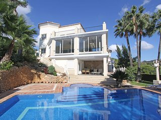 1111 Luxury Family Villa 740M2 living area Panorama View