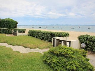 ARCACHON - Appartement 4 couchages plage Pereire