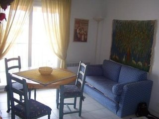 Rental Apartment Fréjus, 1 bedroom, 3 persons