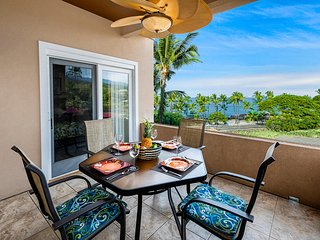 Kona Beach Condo at Kahaluu Park