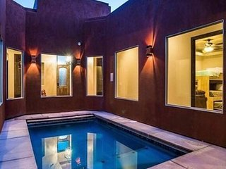 The Franklin is a  Vacation Rental with private pool near St.George and Zion!