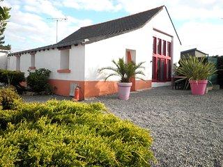 La Grange - Maison deux chambres a Guerande