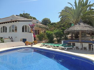 Villa Serena with private pool