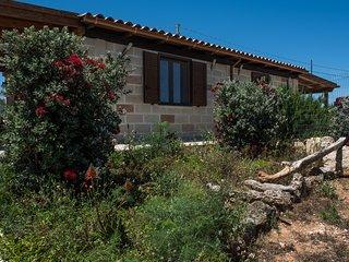 Villetta Nadia with garden