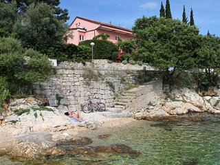 One bedroom apartment Crikvenica (A-2354-a)