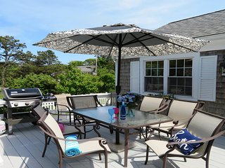 142 George Ryder Road South Chatham Cape Cod ~ Sweet Serenity