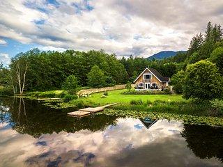 The Leland Lake House