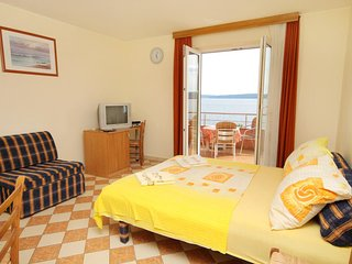 Studio flat Crikvenica (AS-2354-a)