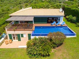 Villa Iris Torret