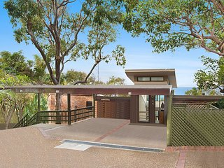 Terragonda on Currumbin Hill - Linen Provided & Pet friendly!!