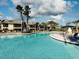 Marriott Sabal Palms- Orlando July 4th week