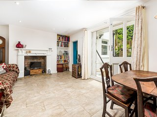 Comfortable Camden Home close to Regents Park