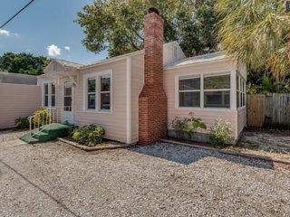 Fabulous Flamingo Cottage