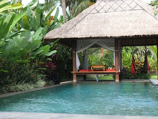 Private and Peaceful stay in Ubud